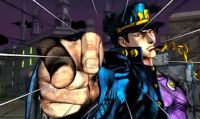 Disponibile la demo di JoJo's Bizarre Adventure All Star Battle
