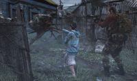 Resident Evil: Revelations 2 - Revenant e Glasp