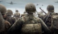 """Activision: """"Call of Duty: WWII è il gioco giusto al momento giusto"""""""