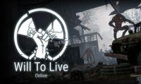 Will to Live - Il nuovo MMORPG online è disponibile su Steam