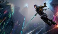 505 Games annuncia il sequel del videogioco di successo Ghostrunner