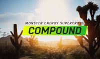 Monster Energy Supercross - Il DLC Compound è ora disponibile!