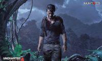 E3 Sony - Sony chiude la conferenza con Uncharted 4