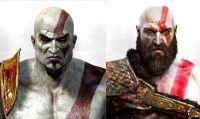 Cory Barlog spiega perché un reboot di God of War non avrebbe senso