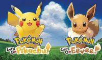 Pokémon Let's Go! - I Superquattro tornano con un nuovo look