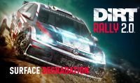 "Disponibile l'ultimo ""Dev Insight"" di DiRT Rally 2.0"