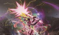 È stata pubblicata l'espansione Spada e Scudo - Fragore Ribelle del GCC Pokémon