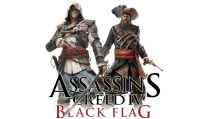 Assassin's Creed IV Black Flag - Edward Kenway trailer