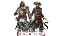 Assassin's Creed IV Black Flag - Edward Kenway trailer