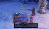Nuove immagini di Dragon Quest XI ci mostrano il Mysterious Blacksmith