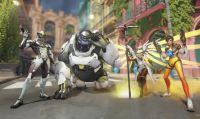 Overwatch - Inizia l'evento stagionale Tempesta Imminente