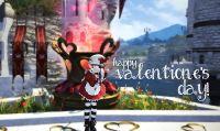L'amore è nell'aria con l'arrivo di Valentione's Day su Final Fantasy XIV Online