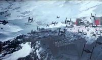 Star Wars: Battlefront II - Al Gamescom vedremo le battaglie spaziali