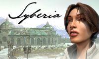 Syberia è gratis su GOG.com