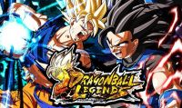 Dragon Ball Legends è disponibile per dispositivi iOS e Android