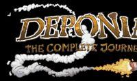 Deponia: The Complete Journey è gratis su PC per un periodo limitato