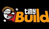 Teaser su Twitter per il nuovo titolo di tinyBuild