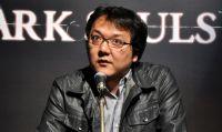 Miyazaki non pensa più ai Souls ma ad una nuova IP