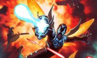 Infinite Crisis: annunciato Blue Beetle