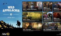 Fallout 76 - Bethesda svela i contenuti in arrivo nel 2019