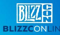 Ecco i primi annunci della BlizzConline