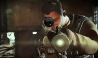 Sniper: Ghost Warrior 2 - War Crimes Bosnia Trailer