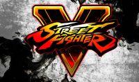 Street Fighter V - Aperte le iscrizioni per la beta su PS4