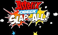 Nuovo trailer e data di uscita di Asterix & Obelix: Slap Them All!