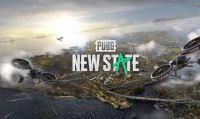 Annunciato PUBG New State