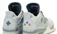 Ecco le Air Jordan ''dal cuore retrogaming''