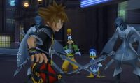 Square-Enix abilita lo share di foto e video per le ultime due raccolte di Kingdom Hearts