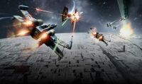 Annunciato il nuovo F2P online Star Wars: Attack Squadrons