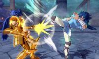 Nuovi DLC per Saint Seiya Brave Soldiers