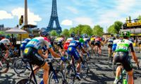 È online la recensione di Tour de France 2018