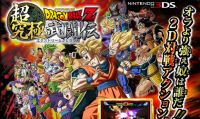 Dragon Ball Z: Extreme Butoden si mostra in un video gameplay