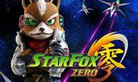 Star Fox Zero - Svelate data e box-art