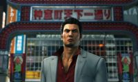 Yakuza 6 - Demo disponibile a breve