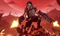 Crimsonland rimasterizzato per PS4 e PC questa estate