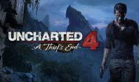 Uncharted 4 – Naughty Dog annuncia l'uscita della patch 1.15