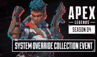 Apex Legends - Annunciato l'evento Falla nel Sistema