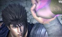 Ken il Guerriero arriva su iOS e Android con Fist of the North Star LEGENDS ReVIVE