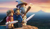 LEGO Lo Hobbit a primavera 2014
