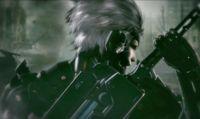 Metal Gear Rising: Revengeance - Unique Weapons