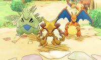 Annunciato Pokémon Mistery Dungeon: Squadra di Soccorso DX e il Pass Espansioni di Spada e Scudo