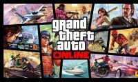 GTA Online alla partenza