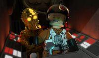 LEGO Star Wars: Il risveglio della Forza - Ecco il trailer di Poe