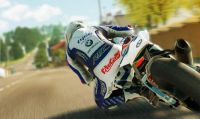 TT Isle of Man - Ride on the Edge 2 è ora disponibile su Nintendo Switch
