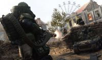 20 minuti di gameplay per il multi di Call of Duty: Modern Warfare