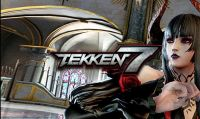 Tekken 7 - Eliza si unisce al roster