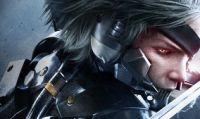 Metal Gear Rising: Revengeance demo la prossima settimana